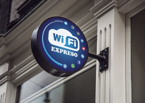 Wifi Expreso – The Worldwide WiFi Vending System